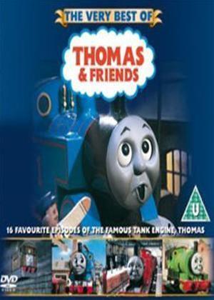 Rent Thomas Tank Engine: Very Best Of Online DVD Rental