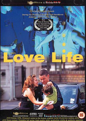 Rent Love Life Online DVD Rental