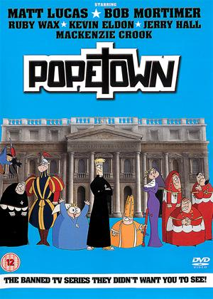 Rent Popetown Online DVD & Blu-ray Rental
