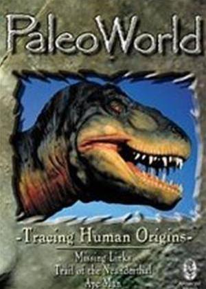 Rent Paleoworld: Series 1 Online DVD Rental