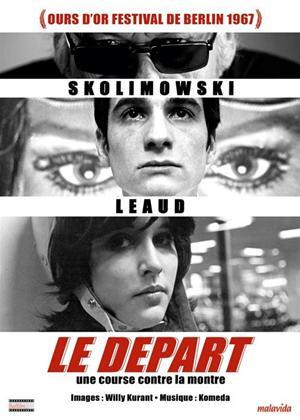 Rent The Departure (aka Le départ) Online DVD Rental