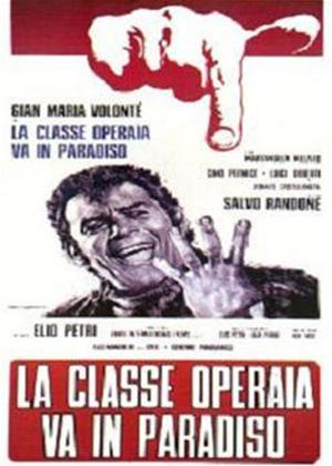 Rent The Working Class Go to Heaven (aka La Classe Operaia Va In Paradiso) Online DVD Rental
