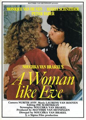 Rent A Woman Like Eve (aka Vrouw Als Eva) Online DVD Rental