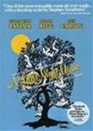 Rent A Little Night Music Online DVD Rental