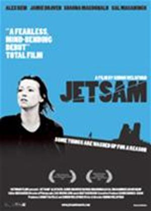 Rent Jetsam Online DVD Rental