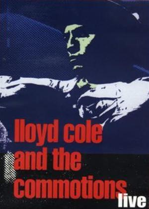 Rent Lloyd Cole and the Commotions: Live at the Marquee Online DVD Rental