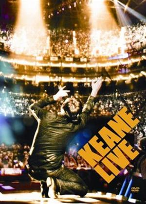 Rent Keane: Live in Concert: From O2: London Online DVD Rental