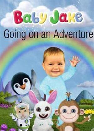 Rent Baby Jake: Going on an Adventure Online DVD Rental