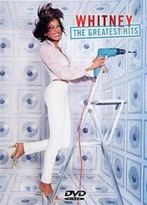 Rent Whitney Houston: Greatest Hits Online DVD Rental