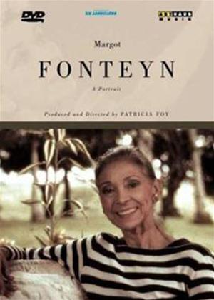 Rent Margot Fonteyn: A Portrait Online DVD Rental