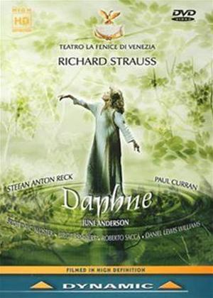Rent Richard Strauss: Daphne Online DVD Rental
