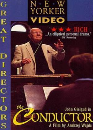 Rent The Conductor (aka Dyrygent) Online DVD Rental