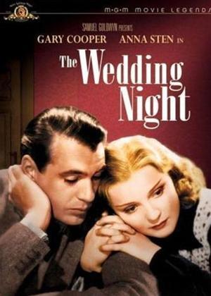 Rent The Wedding Night Online DVD Rental