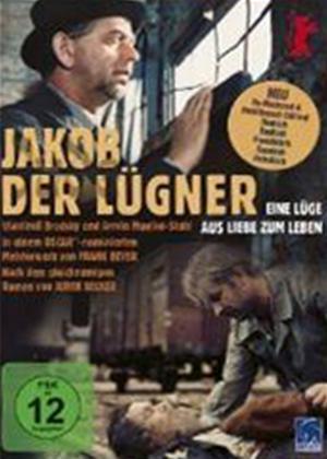 Rent Jakob the Liar (aka Jakob Der Lugner) Online DVD & Blu-ray Rental