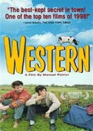 Rent Western Online DVD Rental