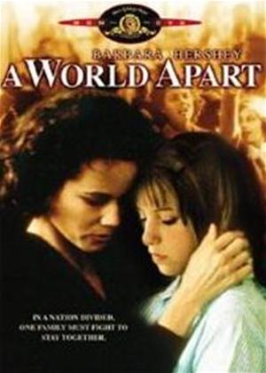 A World Apart Online DVD Rental