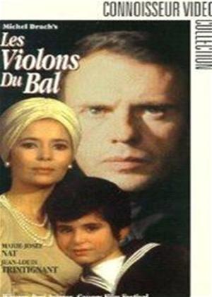 Rent Violins at the Ball (aka Les Violons Du Bal) Online DVD Rental