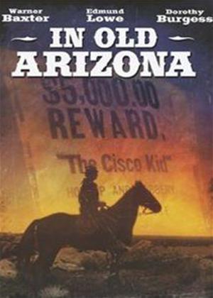 Rent In Old Arizona Online DVD Rental
