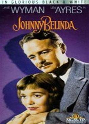 Rent Johnny Belinda Online DVD Rental