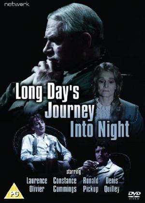 Rent Long Day's Journey Into Night Online DVD Rental