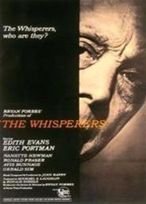 Rent The Whisperers Online DVD Rental
