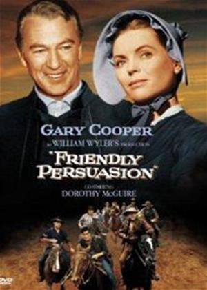 Rent Friendly Persuasion Online DVD Rental