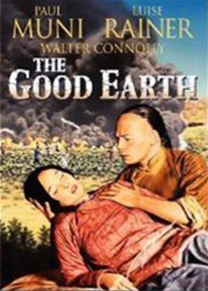 Rent The Good Earth Online DVD Rental