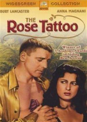 Rent The Rose Tattoo Online DVD & Blu-ray Rental
