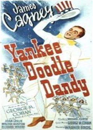 Rent Yankee Doodle Dandy Online DVD Rental