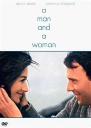 Rent A Man and a Woman (aka Un homme et une femme) Online DVD Rental