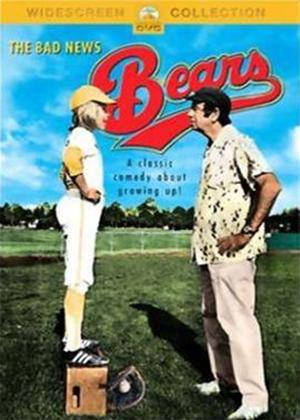 Rent Bad News Bears Online DVD Rental