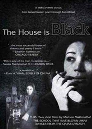 Rent The House Is Black (aka Khaneh siah ast) Online DVD Rental