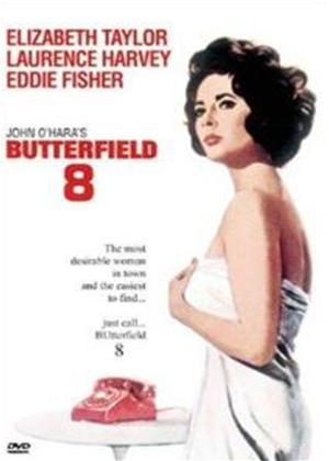 Rent Butterfield 8 Online DVD Rental