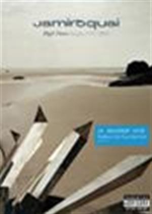 Rent Jamiroquai: High Times: The Singles 1992-2006 Online DVD Rental
