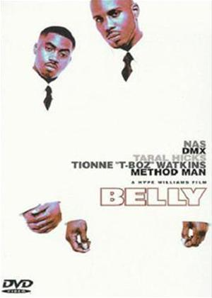 Rent Belly Online DVD Rental