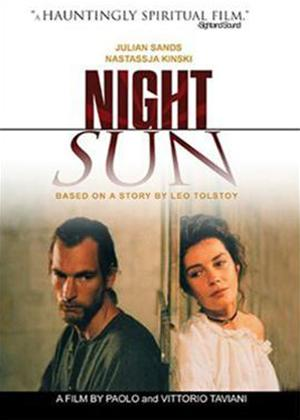 Rent Night Sun (aka Il sole anche di notte) Online DVD Rental