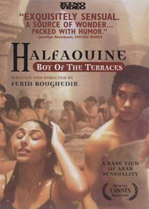 Rent Halfaouine: Boy of the Terraces (aka Asfour Stah) Online DVD Rental