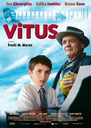 Rent Vitus Online DVD Rental