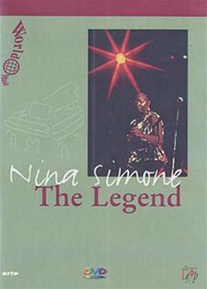 Rent Nina Simone: The Legend Online DVD Rental