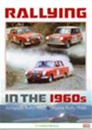Rent Classic Rallying from the 1960s Online DVD Rental