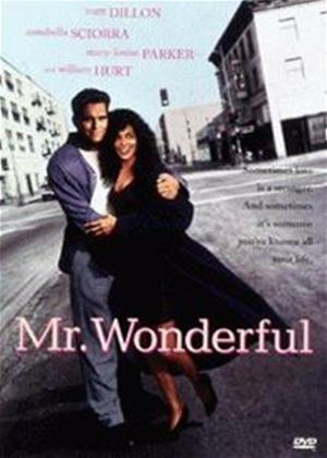 Rent Mr. Wonderful Online DVD Rental
