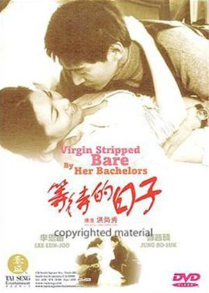 Rent Virgin Stripped Bare by Her Bachelors (aka Oh! Soo-jung) Online DVD Rental