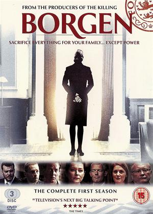 Rent Borgen: Series 1 Online DVD Rental