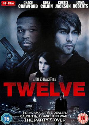 Rent Twelve Online DVD Rental