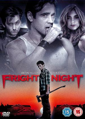 Rent Fright Night Online DVD Rental