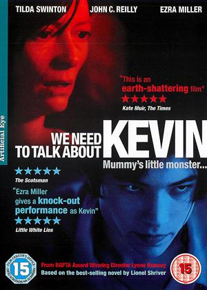 We Need to Talk About Kevin Online DVD Rental