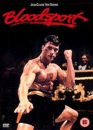 Rent Bloodsport Online DVD Rental