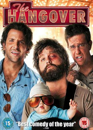 The Hangover Online DVD Rental
