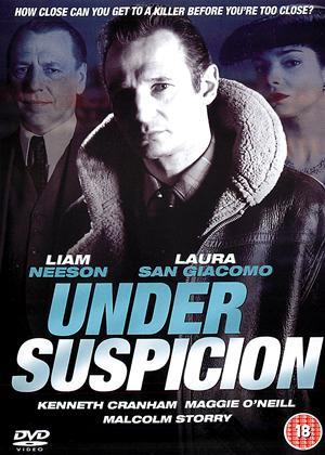 Under Suspicion Online DVD Rental