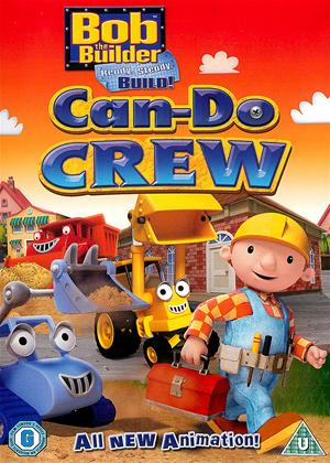 Rent Bob The Builder: The Can-do Crew Online DVD Rental